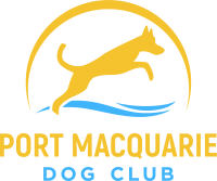 Port Macquarie Dog Club is now loading...
